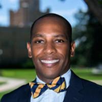 Dr. Travis Boyce
