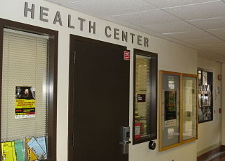 HEalth Services Office